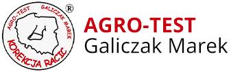 AGRO-TEST Galiczak Marek  – korekcja racic bydła